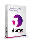 Panda Dome Complete со скидкой 40%