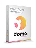 Panda Dome Advanced со скидкой 40%
