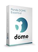 Panda Dome Essential со скидкой 40%
